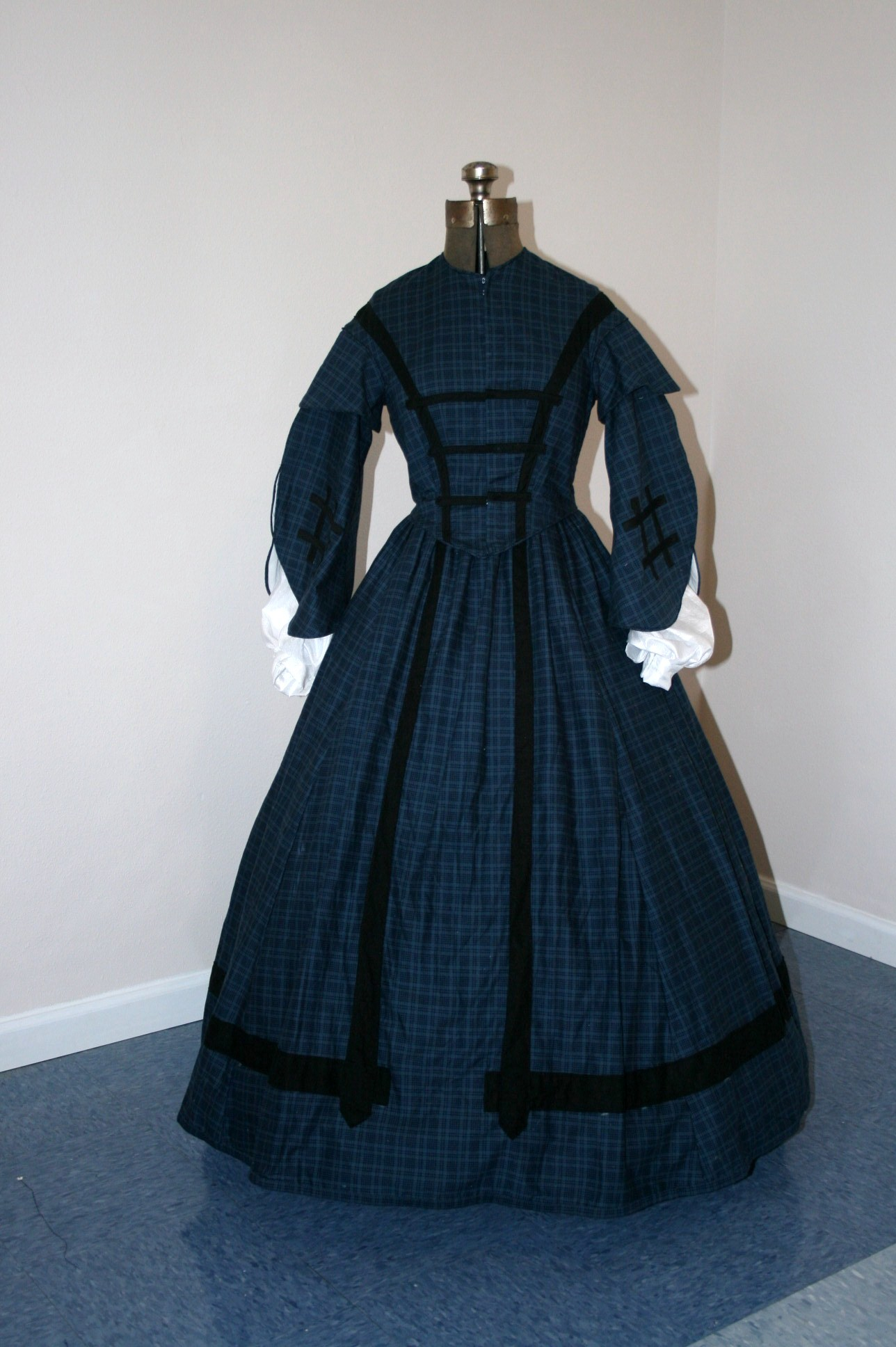 s dresses civil war fashions dresses